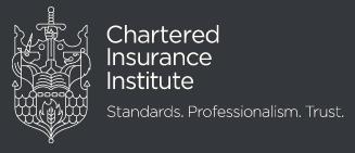 英国特许保险学会